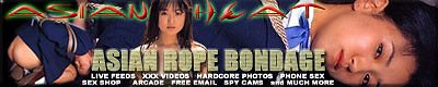 Asian ROPE BONDAGE and more... CLICK FOR FREE TOUR