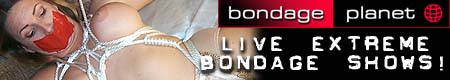 BONDAGE PLANET: 1000s of pics, live shows, videos, more!
