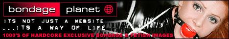 BONDAGE PLANET: 1000s of pics, live shows, videos, more!
